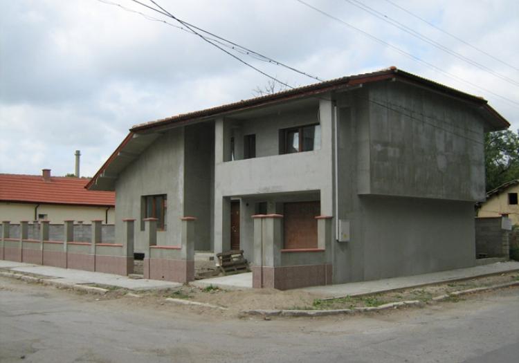 Къща град Нови Пазар